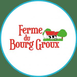 La ferme du Bourg Groux