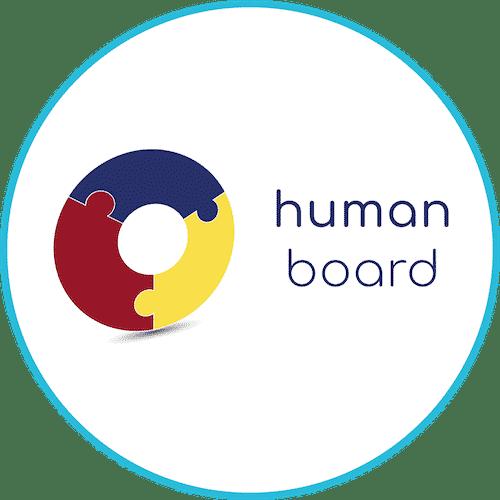 Human Board