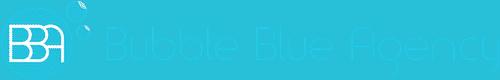 Bubble Blue Agency